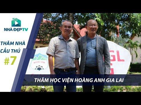 Việt Nam Vô Địch, thăm học viện Hoàng Anh Gia Lai của bầu Đức | THĂM NHÀ CẦU THỦ #7 - Thời lượng: 23:58.
