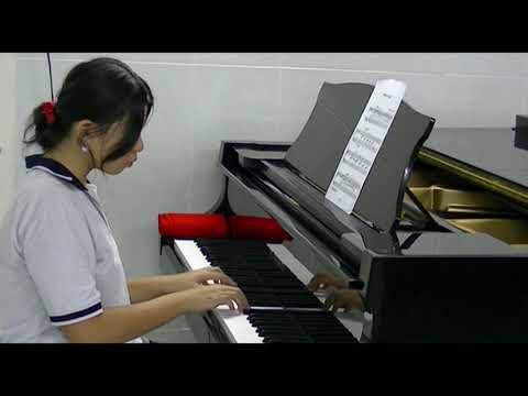 ABRSM grade 5 - Sonate Kulhau