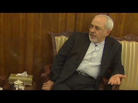 Iran FM: Mixed response to State of the Union