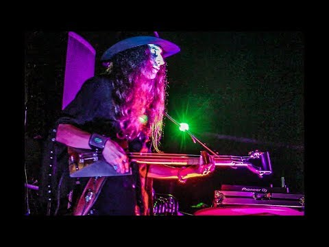 Justin Johnson Live in Hollywood, CA  •  Full Set w/ Shovel Guitar & Bass