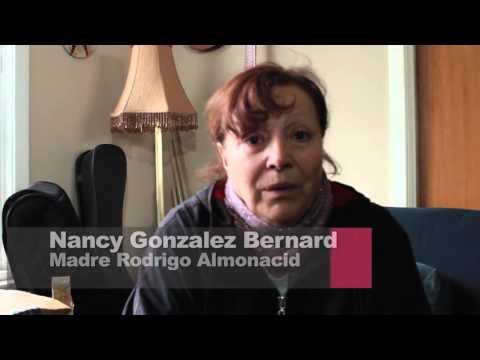 Conferencia sobre los daños de las mineras canadienses en Guatemala y Colombia