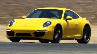 The One With The 2013 Porsche 911 Carrera 4S&1971 Porsche 911! World's Fastest Car Show Ep. 3.12