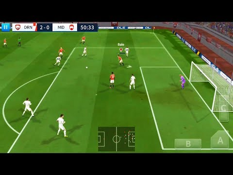 Dream League Soccer 2018 #14 | Android Gameplay | Droidnation Mp3