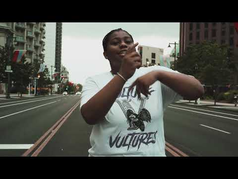 PAVED THE WAY -SDMA Directed by VisualsbyPhy
