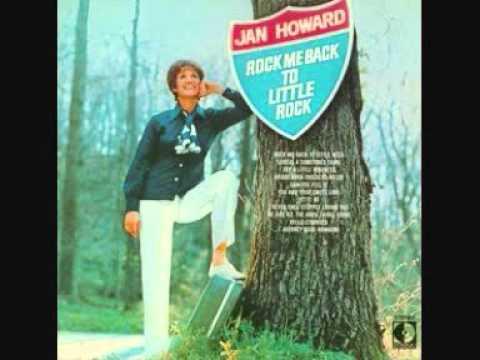 Tekst piosenki Jan Howard - Bridge over Troubled Water po polsku