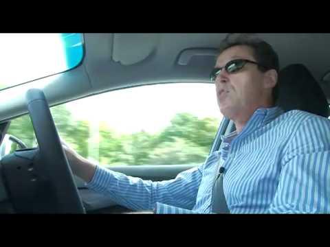 Hyundai i40 video car review | Business Car Manager | Company car review