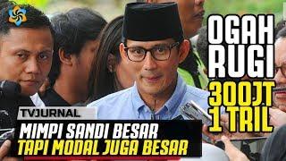 Video LICIK ! Prabowo tak Miliki Prestasi , Sandi Ngaku Prestasi Jokowi ... MP3, 3GP, MP4, WEBM, AVI, FLV Mei 2019