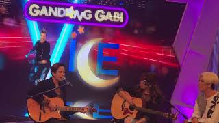 Download Lagu Kaye Cal with Moira l Isang Araw Mp3