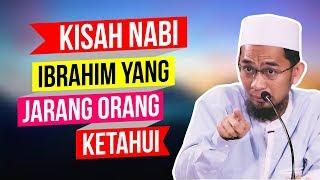 Video Kisah Nabi Ibrahim yang Jarang Orang Tahu - Ustadz Adi Hidayat LC MA MP3, 3GP, MP4, WEBM, AVI, FLV Agustus 2018