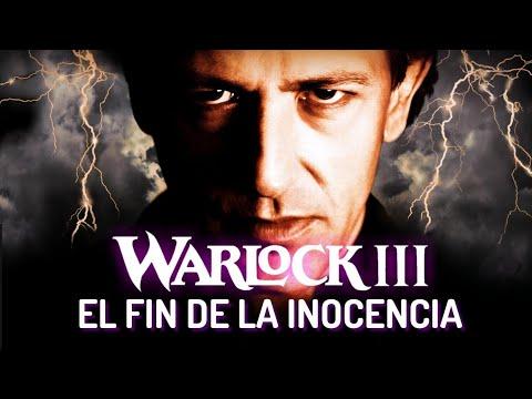 Todas las muertes de Warlock 3: El Fin de la Inocencia (1999)