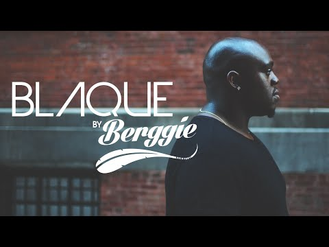New Video: Mic Blaque- Blaque By Berggie (Back To Back Freestyle)