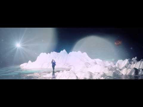 'Poème d'une planète glacée' de Nicole Coppey