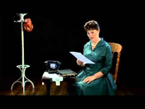 TurnBackTheClock - A promotional video for Turn Back the Clock; celebrating the life and work of Joyce Grenfell. Come and see the show at a theatre near you www.hiddenpearl.co.uk.