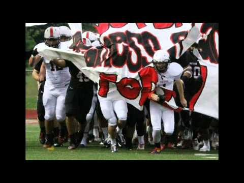 Colleyville Heritage Football 2015 Preview