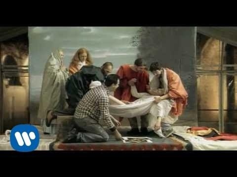 , title : 'Ligabue - Metti in circolo il tuo amore (Official Video)'