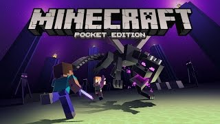 Video Minecraft: The Ender Update - coming to Pocket & Win 10 Edition soon! MP3, 3GP, MP4, WEBM, AVI, FLV Desember 2017