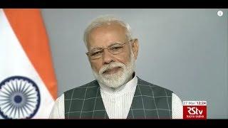 PM Modi's Address to the Nation   Mission Shakti   March 27, 2019
