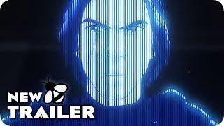 STAR WARS RESISTANCE Season 2 Trailer (2019) Disney Series by New Trailers Buzz