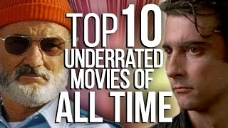 Video Top 10 Underrated Movies of All Time MP3, 3GP, MP4, WEBM, AVI, FLV April 2019