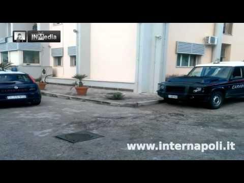 Qualiano - L'operazione dei carabinieri contro il clan Pianese - ...