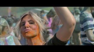 Cuebrick – Unity (Official Holi Gaudy Anthem)