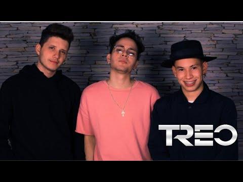 TREO - Te Buscare - Studio Session XXIX