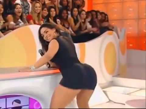 The Most Amazing Twerk In The World
