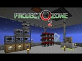 Project Ozone 2 Kappa Mode - AUTOMATIC HAMMERING [E08] (Modded Minecraft Sky Block)