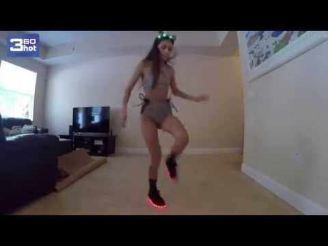 SHUFFLE DANCE.[Beat Tha Thu Sơn Tùng MTP (PAM PAM REMIX)]
