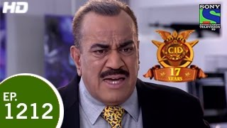 Dechu India  City new picture : CID - सी ई डी - DCP Chitrole Ki Shaadi - Episode 1212 - 5th April 2015