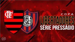 Entre no clima da Capa Libertadores da América 2017 conferindo mais um vídeo da Série Presságio. Hoje você confere...