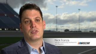 Office 365 Customer Stories - NASCAR