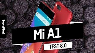Xiaomi Mi A1 | Test de velocidad y multitareas (Android 8.0)