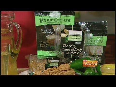 Food Expert Louise Kramer - Sofi Awards