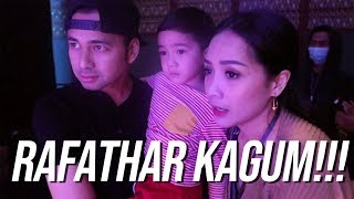 Download Video FIX!!! DARI SINAR MATANYA, RAFATHAR MAU JADI DRUMMER. MP3 3GP MP4