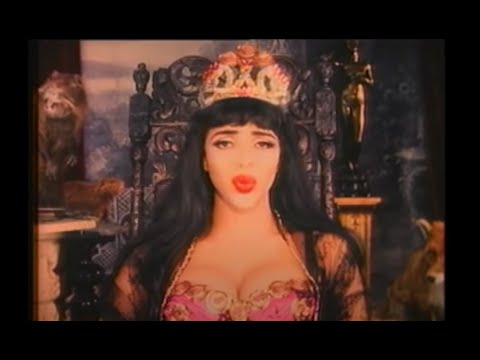 "Army Of Lovers - ""Crucified"" (Official Music Video)"
