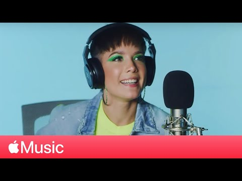 Video Halsey: 'Without Me' Interview   Beats 1   Apple Music download in MP3, 3GP, MP4, WEBM, AVI, FLV January 2017