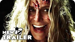 THREE FROM HELL Trailer 2 (2019) Rob Zombie Movie by New Trailers Buzz