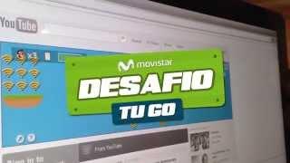 """アルゼンチンの携帯キャリアが制作した""""ゲームができるバナー広告"""""""