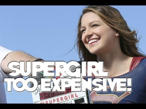 Download Supergirl Too Expensive For CBS! MOVE To Hulu? CW? - Lets Talk! HD Mp4 3GP Video and MP3
