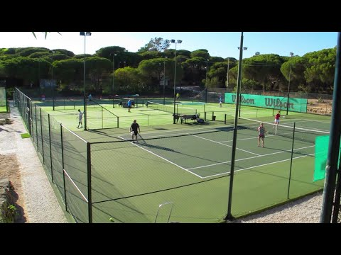 Algarve Tennis and Fitness Club, Algarve