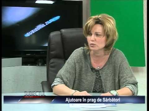 Emisiunea Subiectul zilei – Gabriela Rădulescu – 11 decembrie 2014