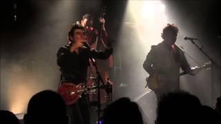 FELOCHE LIVE IN PARIS A LA MAROQUINERIE PARIS LE 23 JANVIER 2014  n° 2