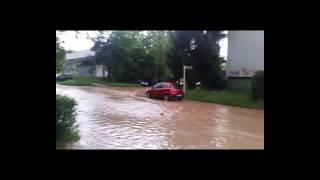 Video Prešov zasiahli silné búrky 12.5.2017 MP3, 3GP, MP4, WEBM, AVI, FLV Juni 2017