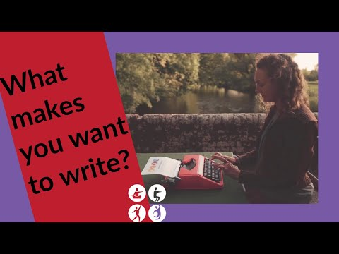 Reasons For Writing | Stop Wishing And Start Doing What You Love