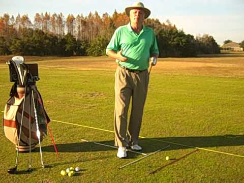 Introduction to 7week Perfect Power Golf Swing Lesson