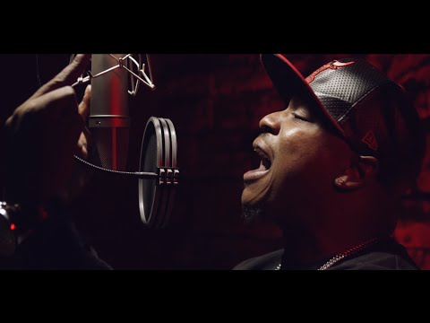 Strangeulation Vol. II - Cypher II Feat. Stevie Stone & Ces Cru
