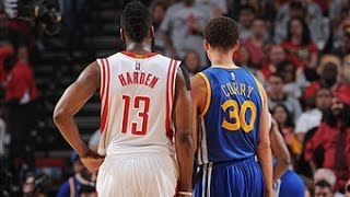 NBA - basket - Houston Rockets - Golden State Warriors