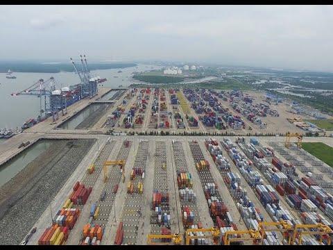 Ngành Logistics Việt Nam – Cơ hội và thách thức từ CPTPP và các hiệp định thương mại tự do FTA