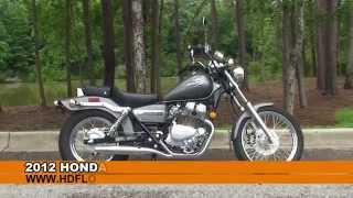 4. Used 2013 Honda Rebel 250 Motorcycles for sale Tallahassee Florida
